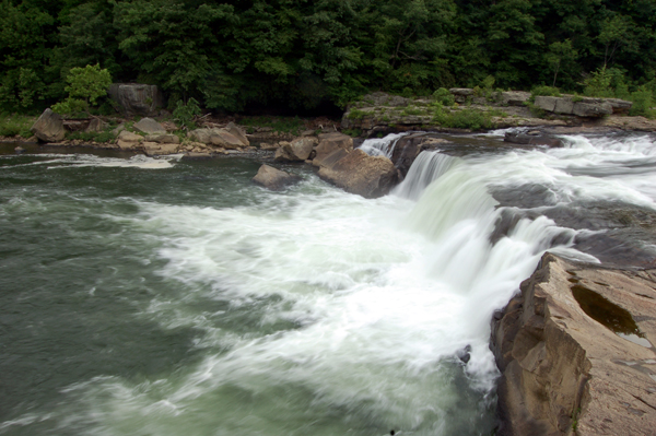 Best of the Ohio Valley - Rivers, Waterfalls, Swimming Holes | GetOut!